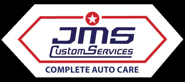 JMS Custom Services